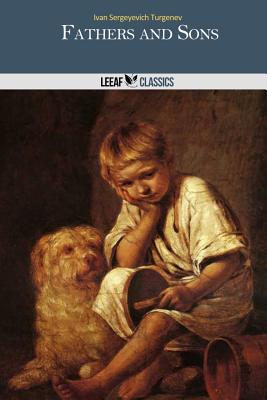 Fathers and Sons - Turgenev, Ivan Sergeyevich, and Hare, Richard (Translated by)