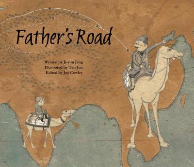 Father's Road - Jang, Ji-Yun