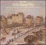 Fauré: Cello Sonata No. 2