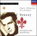 Fauré, Chausson: French Airs