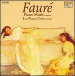 Fauré: Piano Music complete