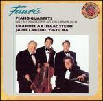 Faur�: Piano Quartets Nos. 1 & 2, Opp. 15 & 45
