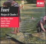 Faur?: Musique de Chambre, Vol. 1