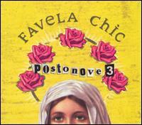 Favela Chic Postonove 3 - Various Artists