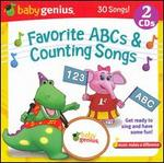 Favorite ABC's and Counting Songs