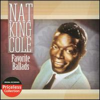 Favorite Ballads [Collectables] - Nat King Cole