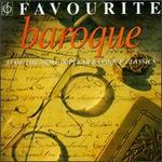 Favorite Baroque Classics