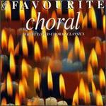Favorite Choral