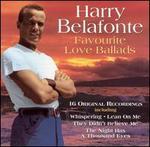 Favourite Love Ballads