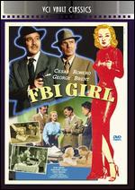 FBI Girl - William A. Berke