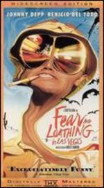 Fear and Loathing in Las Vegas [Blu-ray]