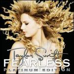 Fearless [Platinum Edition] [Bonus Tracks] [CD/DVD]