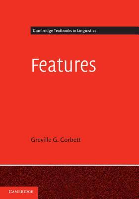 Features - Corbett, Greville G.
