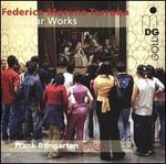 Federico Moreno Torroba: Guitar Works