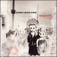 Feel Good Lost - Broken Social Scene