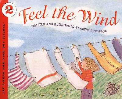 Feel the Wind -
