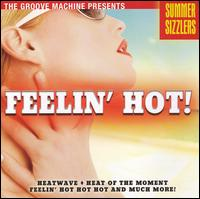 Feelin Hot - Groove Machine