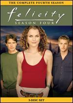 Felicity: Season Four [3 Discs] -