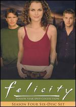Felicity: Season Four [6 Discs]