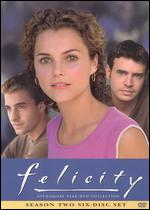 Felicity: Sophomore Year DVD Collection [6 Discs] -
