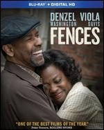 Fences [Includes Digital Copy] [Blu-ray] - Denzel Washington