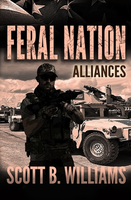 Feral Nation - Alliances - Williams, Scott B