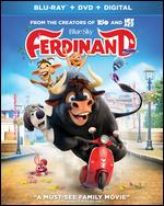 Ferdinand [Blu-ray/DVD] - Carlos Saldanha
