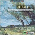 Ferdinand Herold: Overtures and Symphonies
