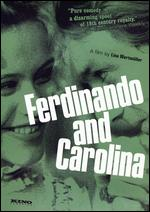 Ferdinando and Carolina - Lina Wertmüller