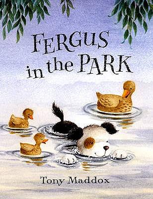 Fergus in the Park - Maddox, Tony