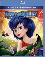 Ferngully: The Last Rainforest [Blu-ray/DVD] [2 Discs] - Bill Kroyer