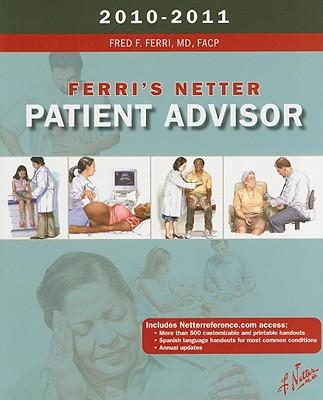 Ferri's Netter Patient Advisor - Ferri, Fred F, M.D.