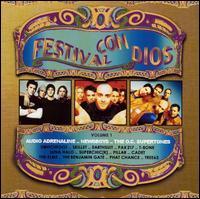 Festival con Dios: Sampler - Various Artists