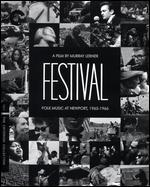 Festival [Criterion Collection] [Blu-ray]