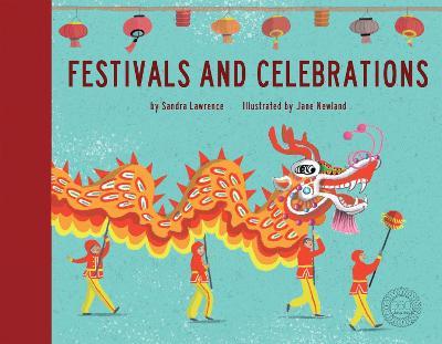 Festivals and Celebrations - Lawrence, Sandra