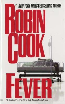 Fever - Cook, Robin