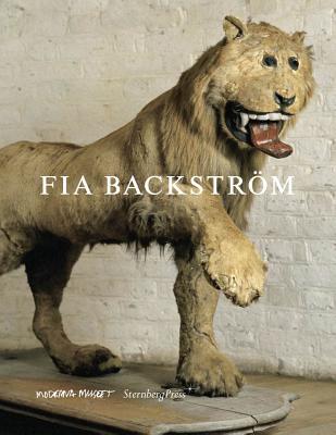 Fia Backstrom - Backstrom, Fia