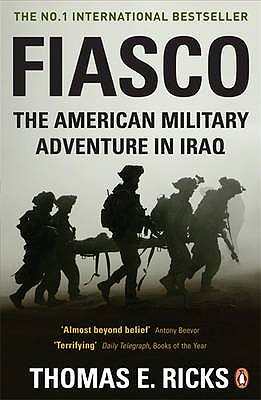 Fiasco - Ricks, Thomas E.