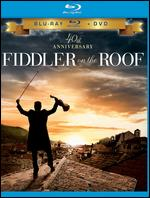 Fiddler on the Roof [2 Discs] [Blu-ray/DVD] - Norman Jewison