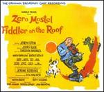 Fiddler on the Roof [Original Broadway Cast Recording]