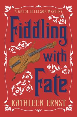 Fiddling with Fate - Ernst, Kathleen