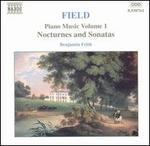 Field: Piano Music, Vol. 1 (Nocturnes and Sonatas)