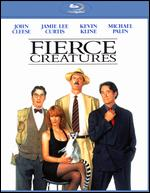Fierce Creatures [Blu-ray] - Fred Schepisi; Robert Young
