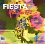 Fiesta: Flamenco Vivo