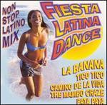 Fiesta Latina Dance, Vol. 2