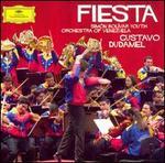 Fiesta - Simón Bolívar Youth Orchestra of Venezuela; Gustavo Dudamel (conductor)