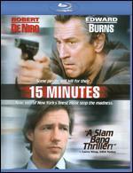 Fifteen Minutes [Blu-ray]