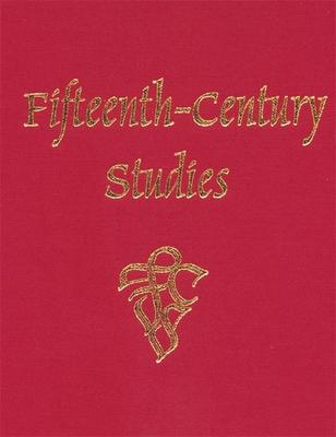 Fifteenth-Century Studies Vol. 32 - Gusick, Barbara I (Editor), and Dubruck, Edelgard E (Editor)