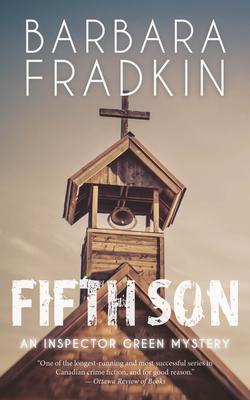 Fifth Son - Fradkin, Barbara