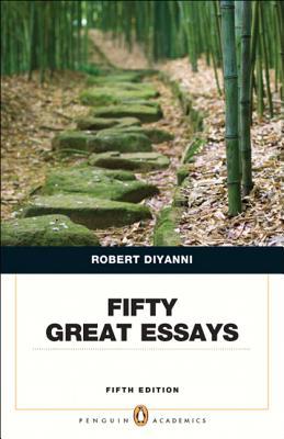 25 great essays robert diyanni